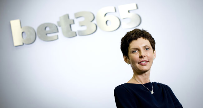 Who owns Bet365?