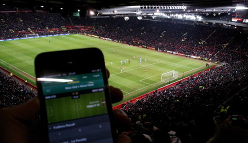How to view bet365 desktop version on mobile device