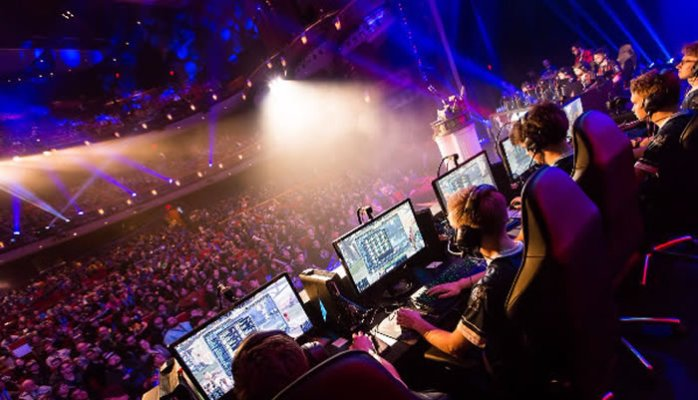 bet365 E-Sports Betting Review - Esports betting on bet365