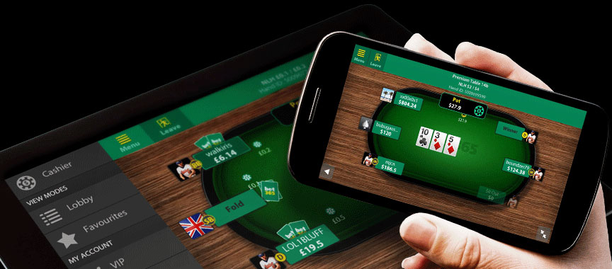 ​Bet365 Mobile Poker: Access Your Best Poker Game Anywhere!