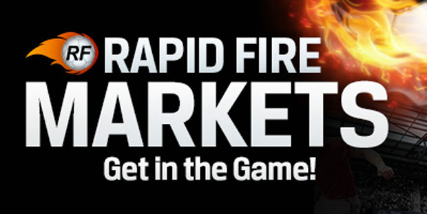 ​Reap Big With the Coral Rapid Fire Markets