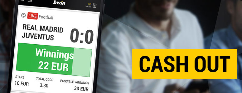 Bwin Cash Out Feature