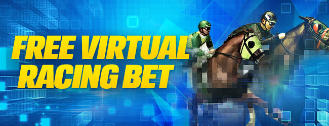 Coral virtual horse racing free bet up to £5