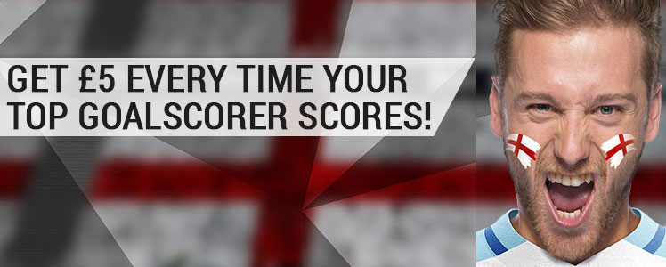 ​bwin Euro 2016 Top Goalscorer Free Bet Offer
