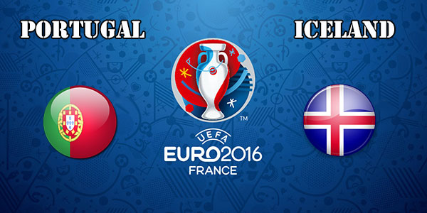 Portugal - Iceland betting tips and match preview