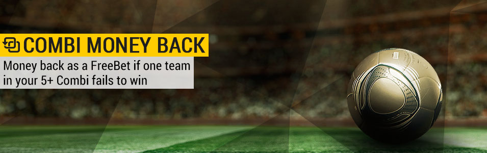 Bwin accumulator insurance - Combi money back