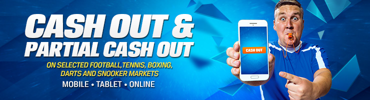 ​Coral Cash Out and Partial Cash Out Options