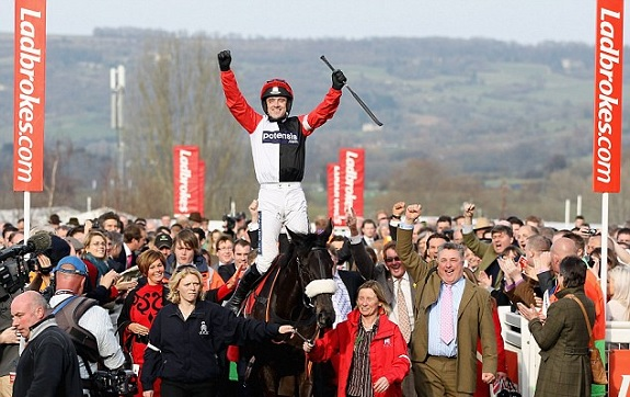 Ladbrokes Horse Racing - Best Odds Guaranteed Plus