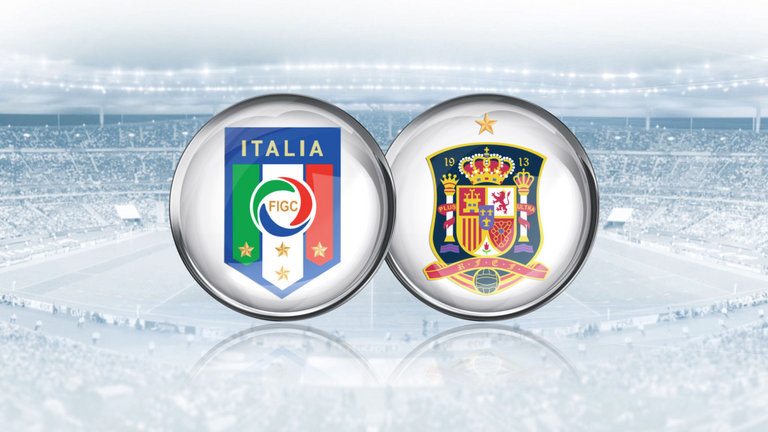 Italy - Spain betting tips