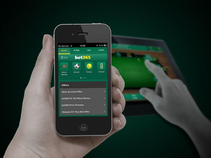 ​How to Log into the bet365 App with Touch ID?