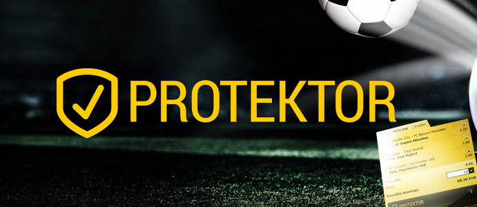 Bwin PROTEKTOR - Insure your Multi bets