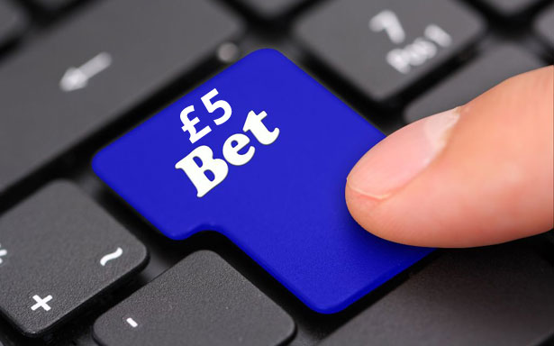 Low deposit betting sites
