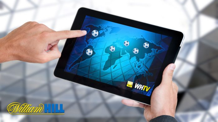William Hill WHTV Live Streaming