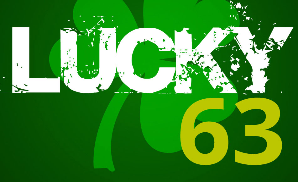 What is a Lucky 63 bet?