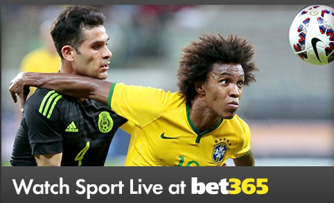 ​How To Watch Live Football On Bet365