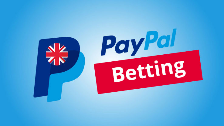 ​UK Betting Sites Accepting PayPal