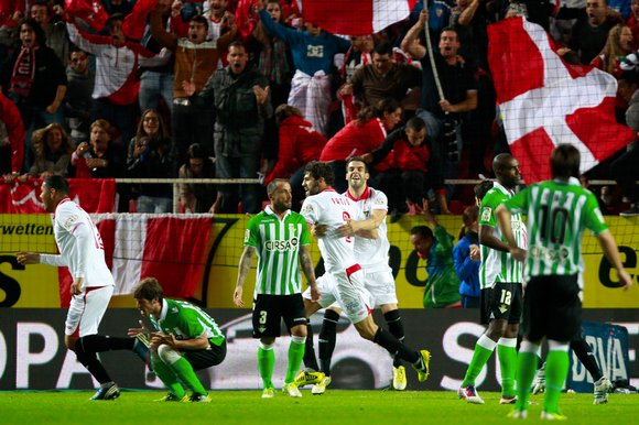 Sevilla-Real Betis betting preview