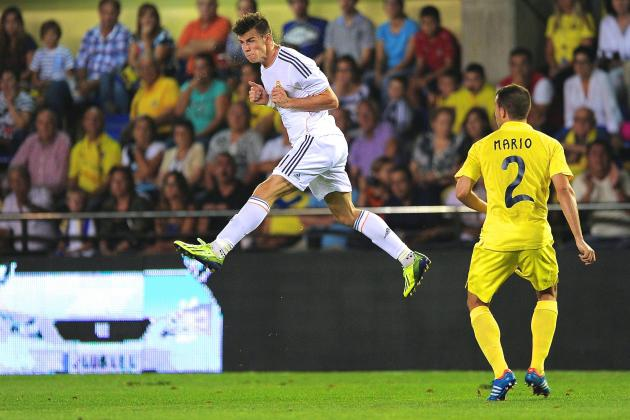 Villarreal – Real Madrid preview