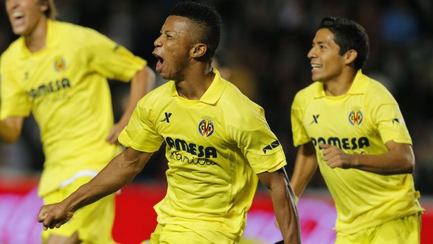 Villareal-Malaga betting preview